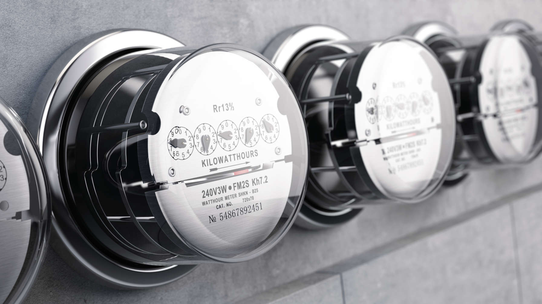 The differences between civil and industrial electrical systems
