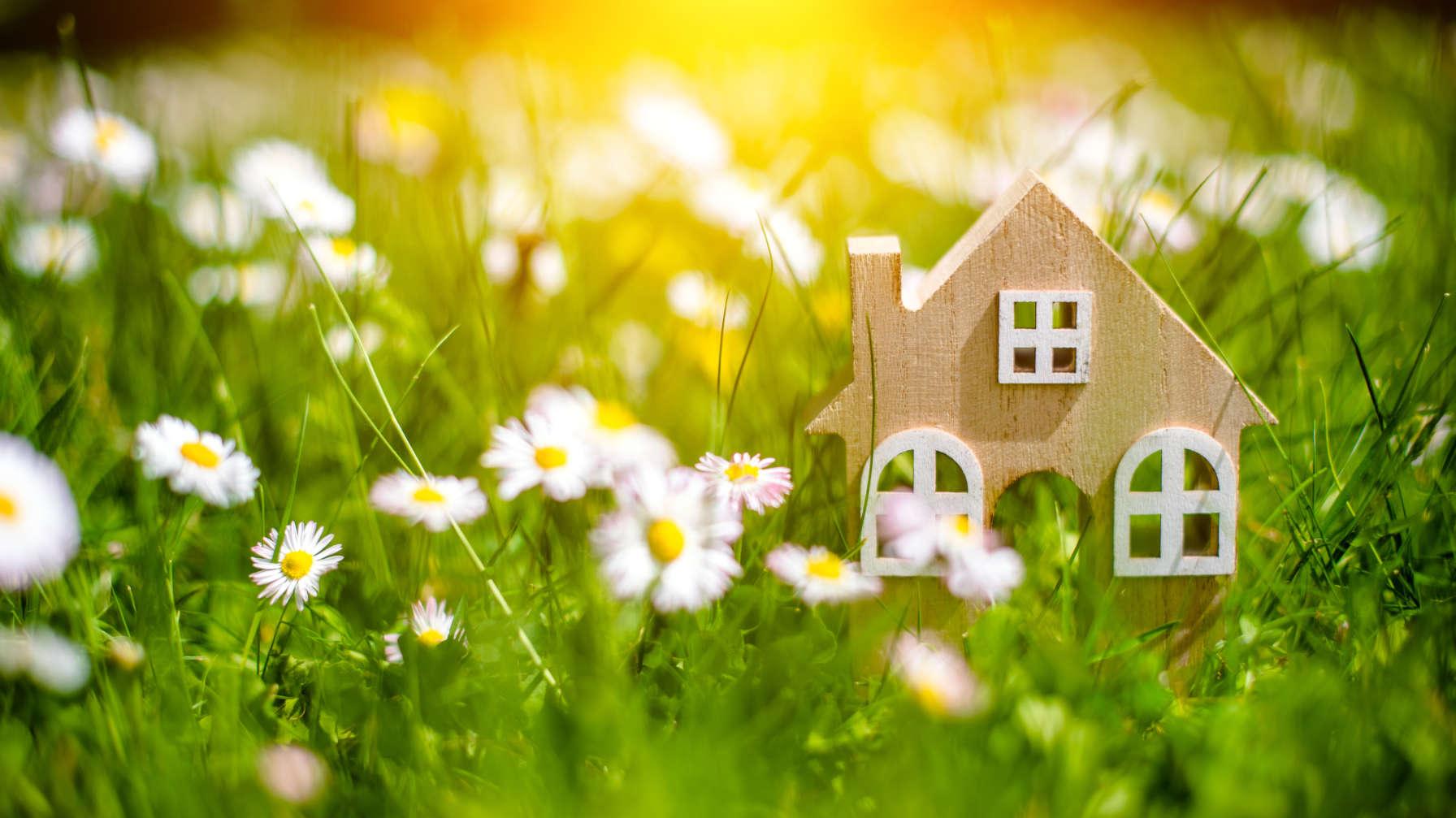 La casa domotica ecologica tutela l'ambiente e taglia le bollette