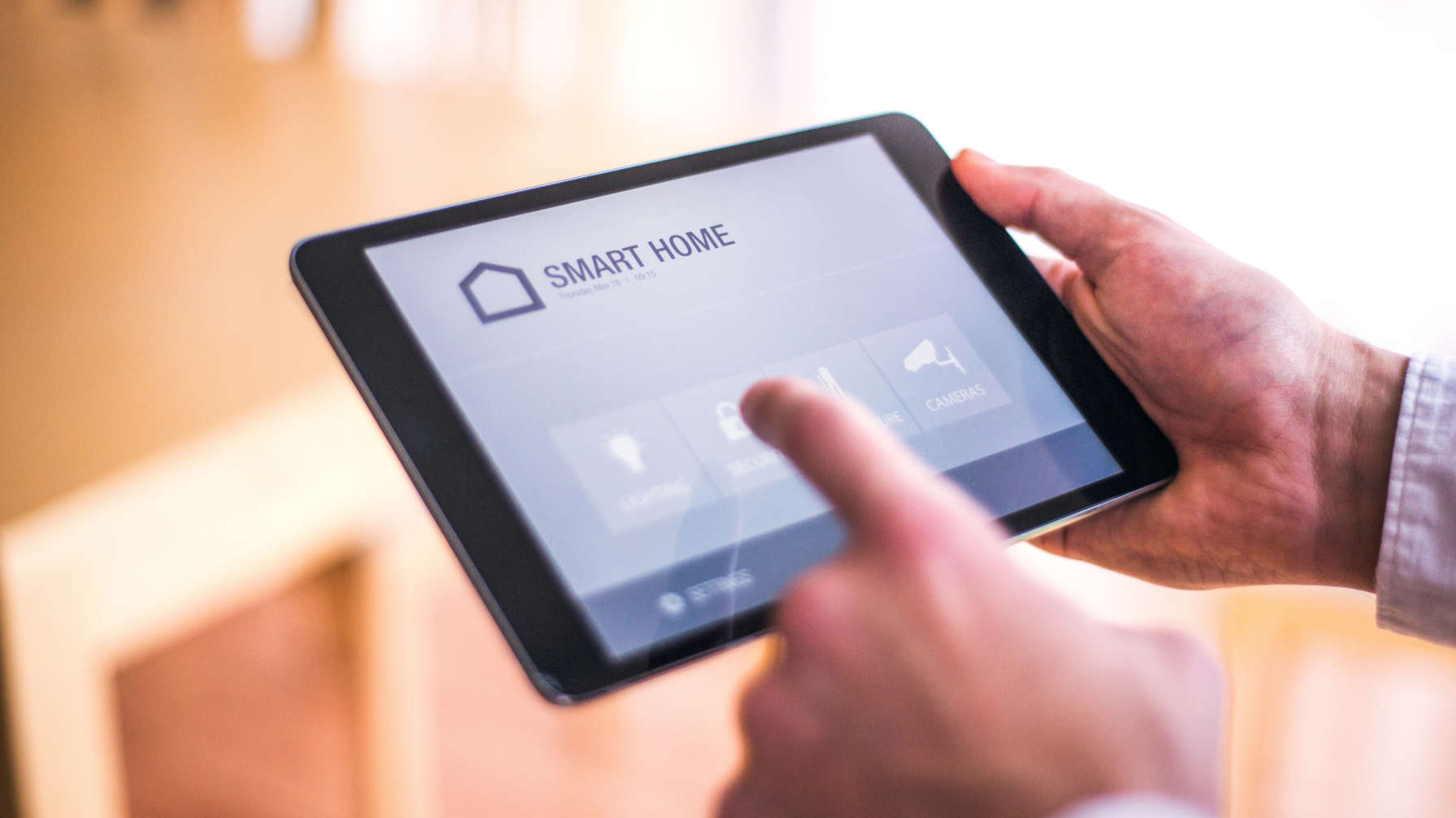 IoT devices and their integration with home automation